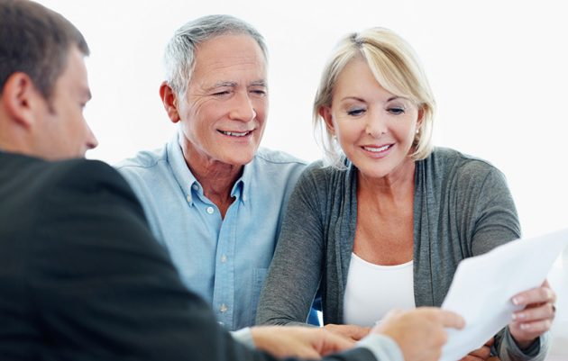 Look for a Appropriate Tax Service Financial Advisor