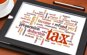 Small Business Tax Services to locate