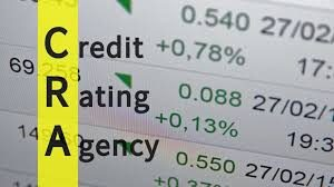 Raising Your Credit Ratings