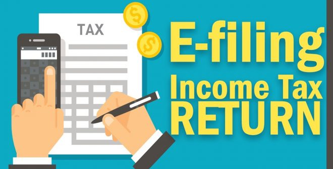 Getting The Aid Of Online Tax Services