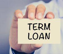 Term loan Singapore option to choose