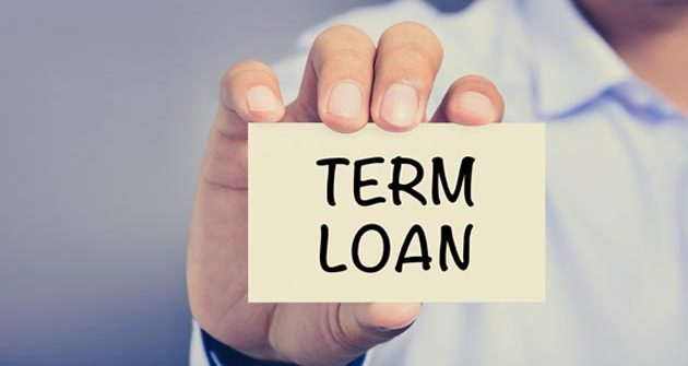 Term loan Singapore option to choose